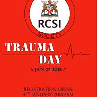 RCSI Trauma Day 2018