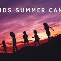 Kids Summer Adventureland at Pyramid Hills  Plan The Unplanned