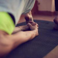 Yoga Grundutbildning 20-211 Eskilstuna