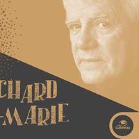 Annul  Caf littraire - Richard Ste-Marie