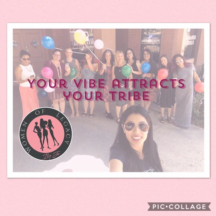 Womens Business Networking Happy Hour