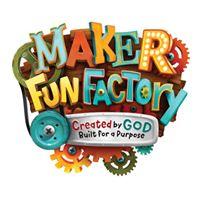 VBS - Maker Fun Factory