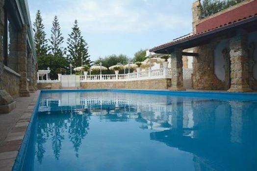 Soggiorno mare Puglia - Hotel Resort & Spa Parco dei Principi at ...