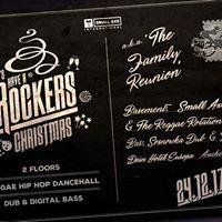 Rockers - Heiligabend Special - 2 Floors