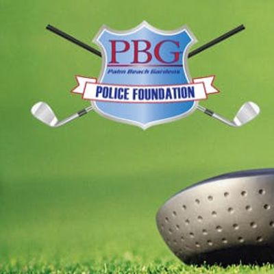 Palm Beach Gardens Police & Fire Foundation Annual Golf Tournament ...