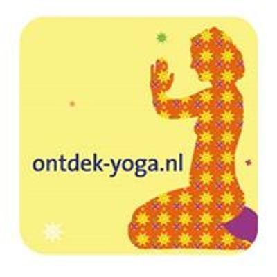 Ontdek Yoga