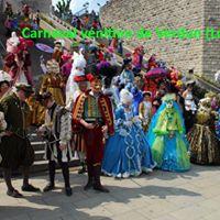 Carnaval vnitien de Verdun (Lorraine) Vorankndigung