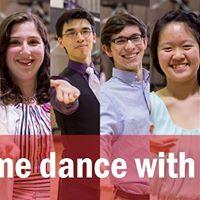 RPI Ballroom Social Dance-Welcome Back Waltz