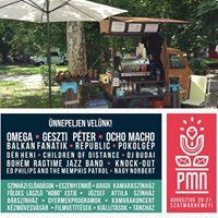 Cafea Pe Roate PMN 25-27 Aug. 2017