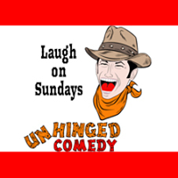 Unhinged Comedy 3rd December 2017