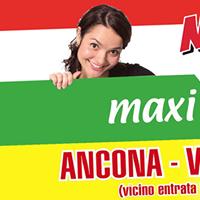 MAXI OFFERTE valide fino al 25 Novembre  MAXICOAL ARCHI ANCONA