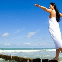 The Art of a Balanced Woman