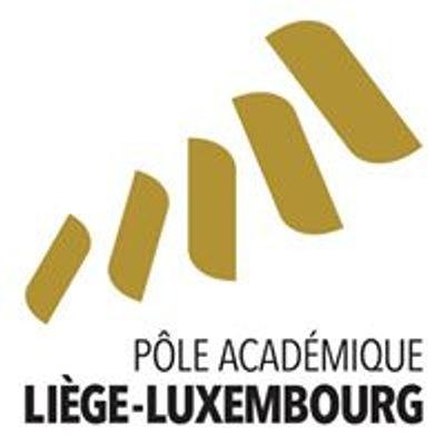 Pôle académique Liège-Luxembourg