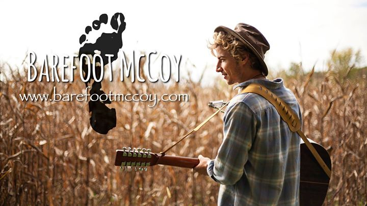 barefoot mccoy at wilsons garden center - Wilsons Garden Center