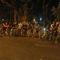 Mumbai Midnight Ride