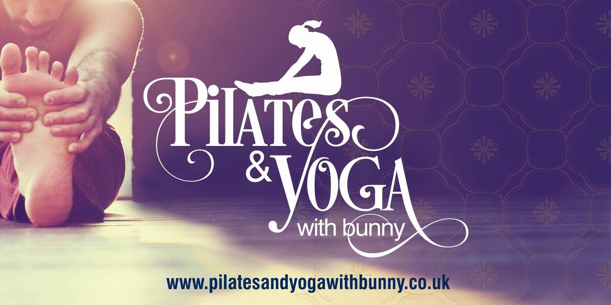 Hatha Yoga with Bunny in Andover