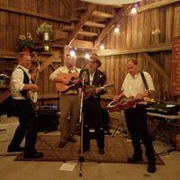 Hillbilly Happy Hour &amp The Punkin Holler Boys