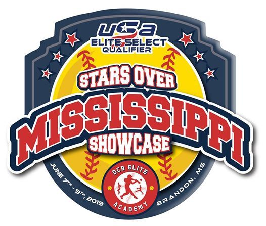 Stars Over Mississippi Showcase WFC
