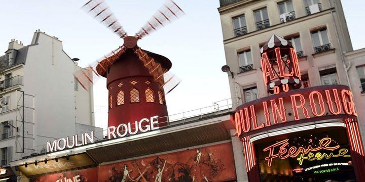 Aperitivo Cabaret in Francese