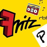 Die Fritz-Party Tour Start