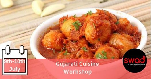 Learn 20 Types Of Gujarati Recipes In Just 2 Days.
