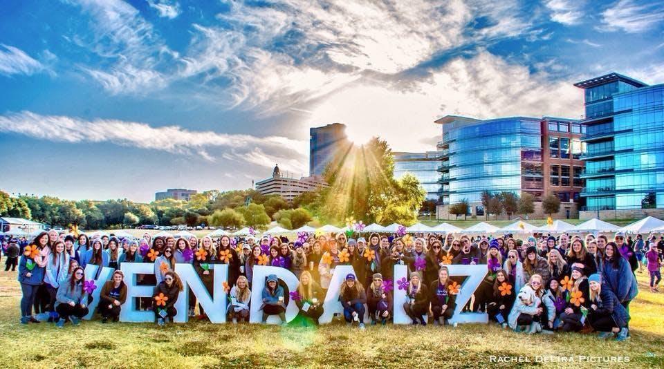 2018 Arlington Walk to End Alzheimers
