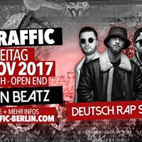 I Love Traffic - Urban Beatz DEUTSCH RAP SPECIAL