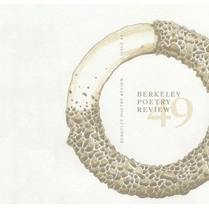 Berkeley Poetry Review Issue 49 Release