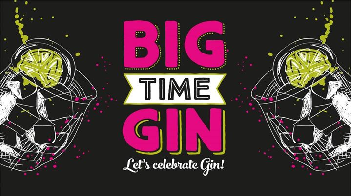 The Gin Festival