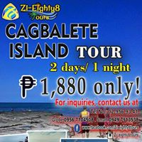 Cagbalete Island Tour