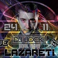 Lazareti Present  Dj Jock  Maroje  Samwax