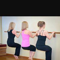 Pilates Ballet Barre Workshop