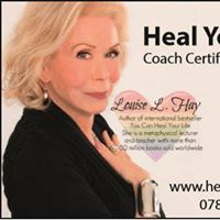 Port Elizabeth Heal Your Life Practitioner Certification Course