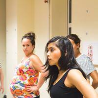Pregnancy yoga with Jai - Manchester City Centre