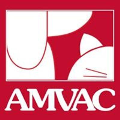 AMVAC Asociación Madrileña de Veterinarios de Animales de Compañía