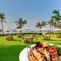 The most awaited Friday Garden Brunch in Ajman