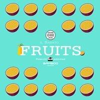 Fruits Polaroid addicted Il Sabato Bamboo Music&ampDrink