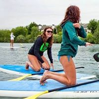 Saturday AM SUP Intro Class