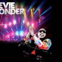 Projekcija koncerta Stevie Wonder