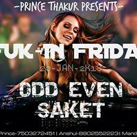 Fuk-IN Friday