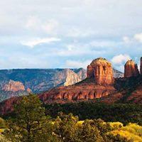 Sedona Healing Meditation Retreat
