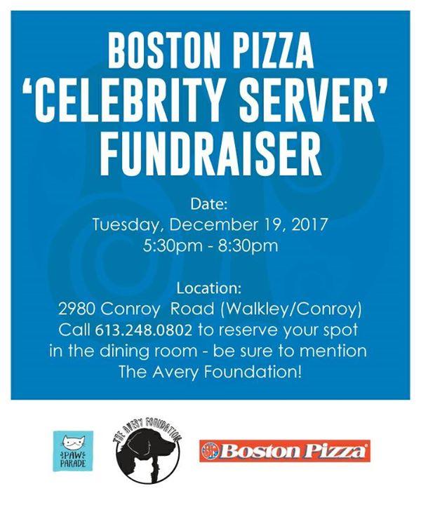 The Avery Foundation - Fundraiser
