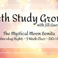Seth Study Group with Jill Guerin