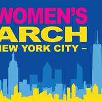 Downstate for Womens March 2018