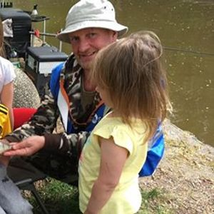Free Lets Fish - Leicester - Learn to Fish Sessions