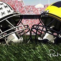5th Annual OSUMichigan House Divided Party
