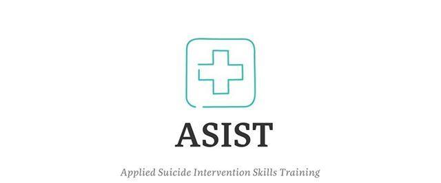 Applied Suicide Intervention Skills Training Workshop