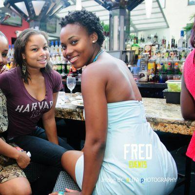 TropicTHDC Thursday Social  Afro-Caribbean Professionals Aug 8