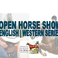 All Breed Horse Show Western &amp English Series Championships