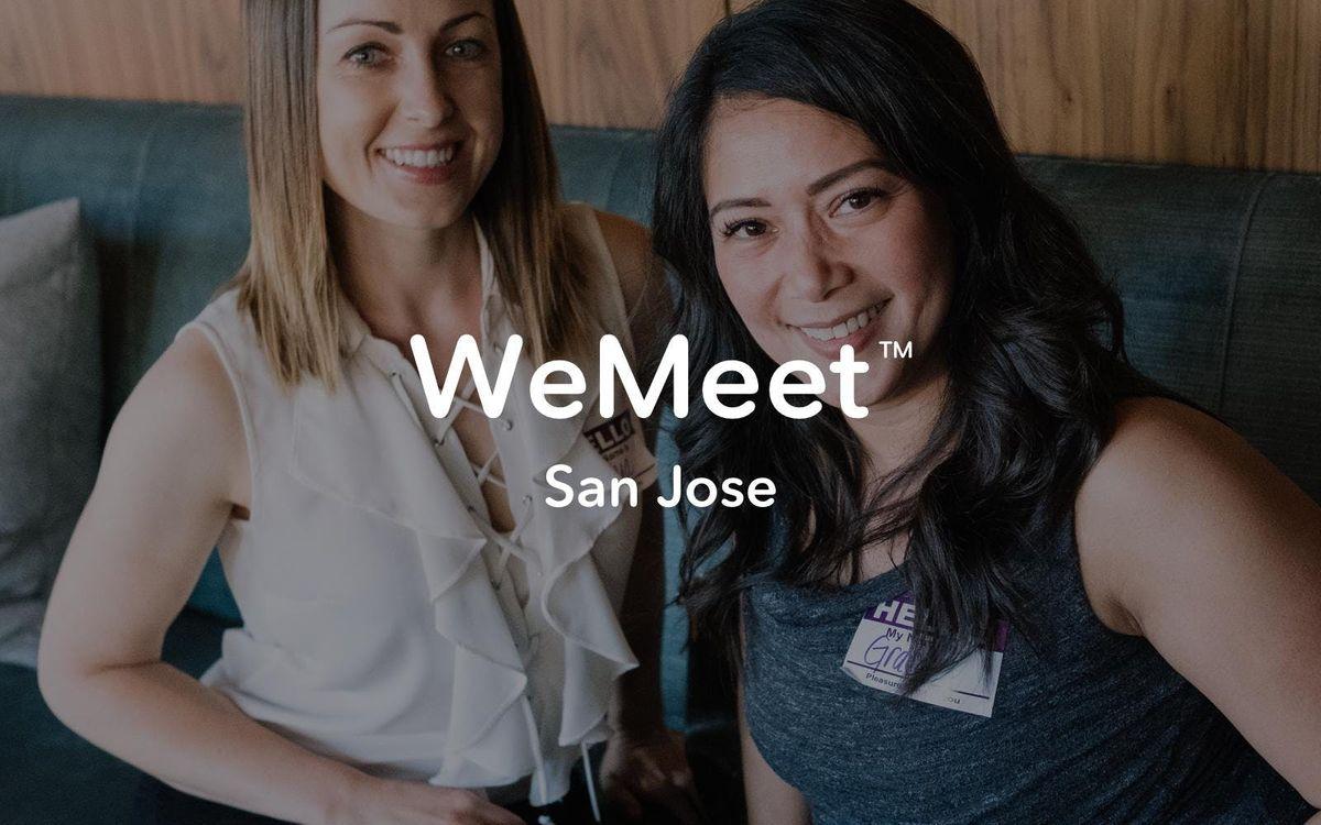 WeMeet - San Jose Networking & Happy Hour at VBar, San Jose